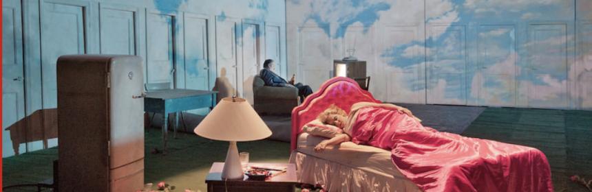 Bedroom scene from Lady Macbeth